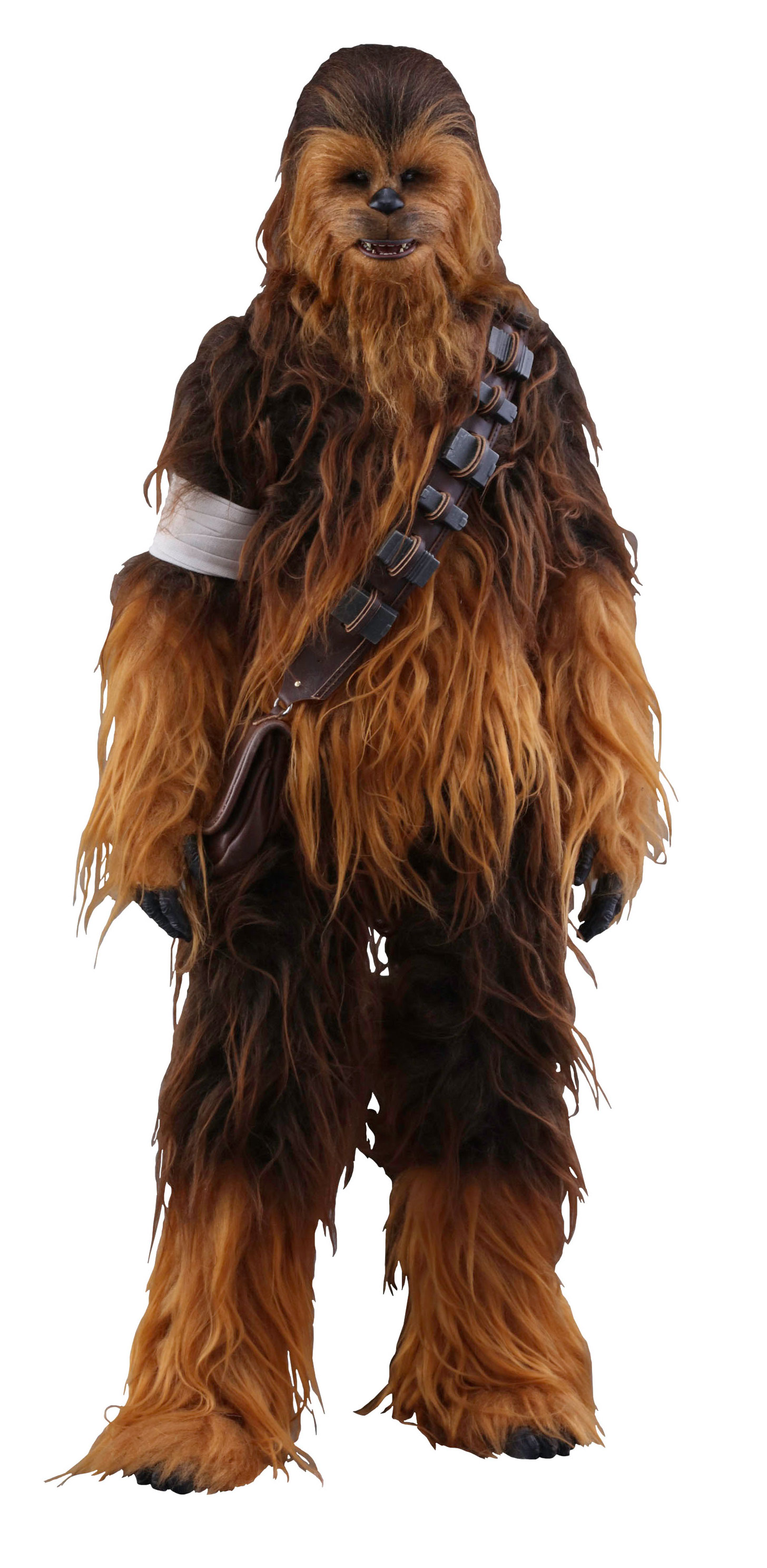 star wars episode vii movie masterpiece action figure 1 6 chewbacca 36 cm animegami store. Black Bedroom Furniture Sets. Home Design Ideas