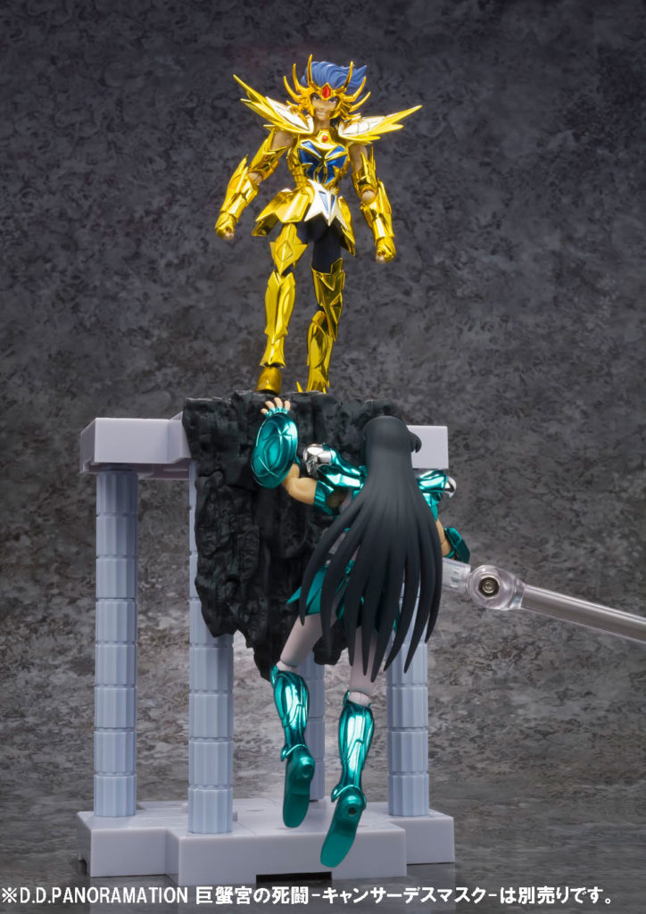 Rising dragon fist