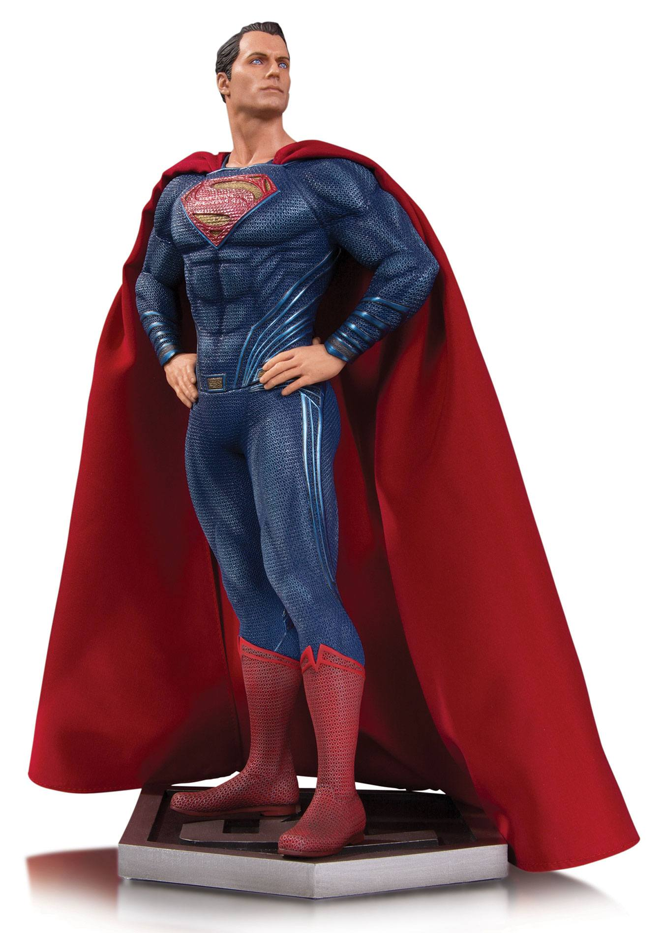 a1bed7dbd1 Home/Shop/DC Comics. Justice League Movie Statue Superman 33 cm