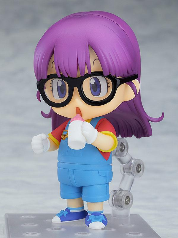 Reliable Anime Dr Toys & Hobbies Slump Arale Norimaki Nendoroid 900 Cute Girls Action Figures Pvc Doll Model Toys