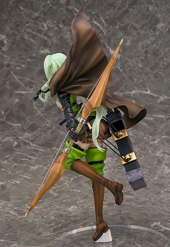 Goblin Slayer High Elf Archer 1//7 Scale  Figure Preorder