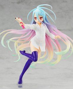 Anime FREEing No Game No Life Jibril Bunny Ver 1//4 PVC Figure New No Box 16cm