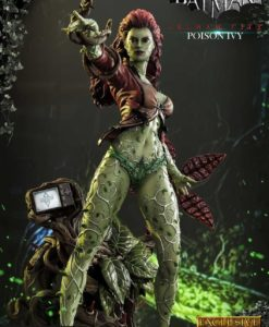 Batman Arkham City Statue 1/3 Poison Ivy Exclusive 80 cm