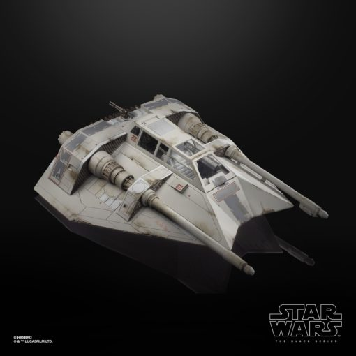 Star Wars Episode V Black Series Vehicle with Action Figure 2020 Snowspeeder & Dak Ralter