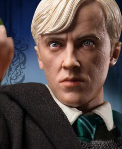Harry Potter My Favourite Movie Action Figure 1/6 Draco Malfoy Teenager School Uniform Version 26 cm
