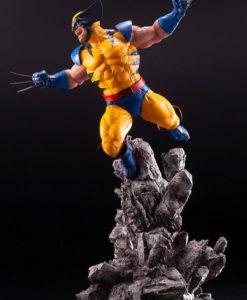 Marvel Comics Fine Art Statue 1/6 Wolverine 40 cm