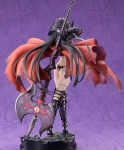 Bikini Warriors PVC Statue 1/7 Black Knight 27 cm
