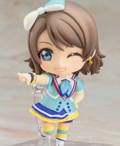LoveLive!Sunshine!! You Watanabe Nendoroid Action Figure 10 cm