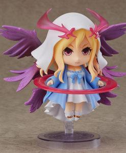 Monster Strike Lucifer Nendoroid Action Figure 10 cm