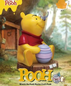 Disney Master Craft Statue Winnie the Pooh 31 cm