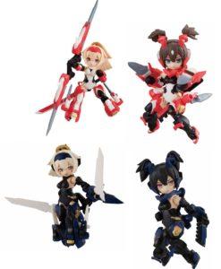 """SUPER DUCK 1//6th Dead or Alive KASUMI Plastic Sword Model F 12/"""" Female Doll"""