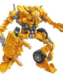 Transformers Studio Series Voyager Class Action Figures 2020 Wave 2 Assortment (3)