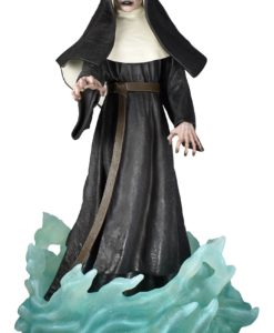 Horror Gallery PVC Statue The Nun 23 cm