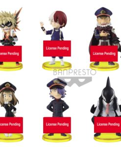 My Hero Academia WCF ChiBi Figures 7 cm Assortment Vol. 8 (12)