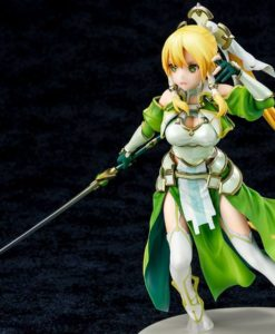 Sword Art Online Alicization PVC Statue 1/8 Leafa 20 cm