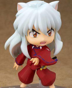 Inuyasha Nendoroid Action Figure Inuyasha 10 cm