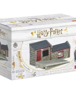 Harry Potter Model Railway Building 1/76 Hogsmeade Station - General Office