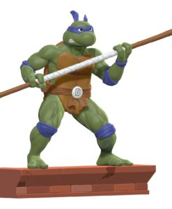 Teenage Mutant Ninja Turtles PVC Statues 1/8 Donatello
