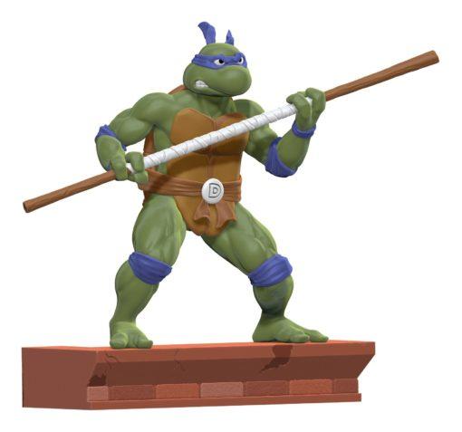 Teenage Mutant Ninja Turtles PVC Statues 1/8 Donatello