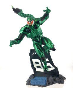 Marvel's Spider-Man Marvel Gamerverse PVC Statue 1/12 Scorpion