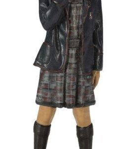 The Umbrella Academy Prop Replica Collection PVC Statue Allison 18 cm
