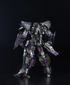 Transformers Kuro Kara Kuri Action Figure Megatron 21 cm