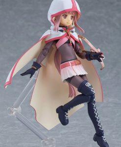 Puella Magi Madoka Magica Side Story: Magia Record Figma Action Figure Iroha Tamaki 12 cm