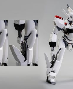 Mobile Police Patlabor Action Figure 1/35 Robo-Dou Ingram Unit 2 + Unit 3 Compatible Set 23 cm