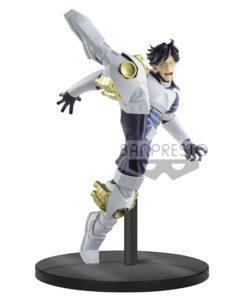 My Hero Academia The Amazing Heroes PVC Statue Tenya Iida 17 cm