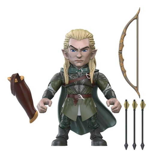 Lord of the Rings Action Vinyls Mini Figure 8 cm Legolas