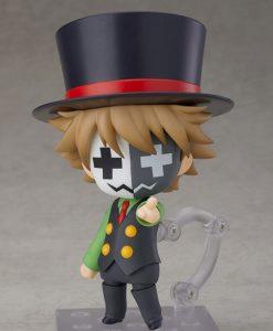 Retort Nendoroid Action Figure Retort 10 cm