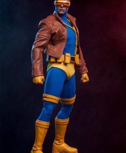 Marvel Action Figure 1/6 Cyclops 30 cm