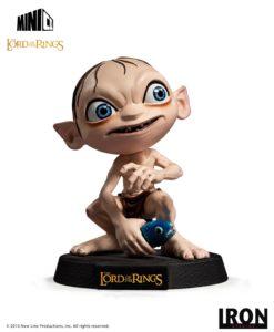 Lord of the Rings Mini Co. PVC Figure Gollum 9 cm