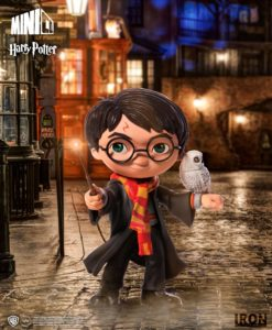 Harry Potter Mini Co. PVC Figure Harry Potter 12 cm