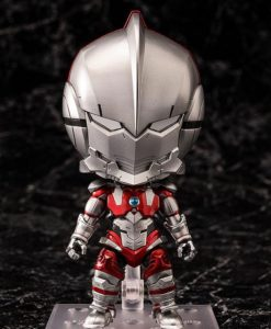 Ultraman Nendoroid Action Figure Ultraman Suit 11 cm