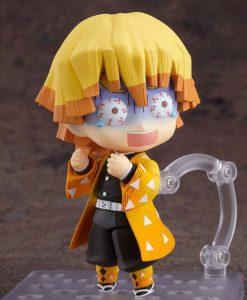 Kimetsu no Yaiba: Demon Slayer Nendoroid Action Figure Zenitsu Agatsuma 10 cm