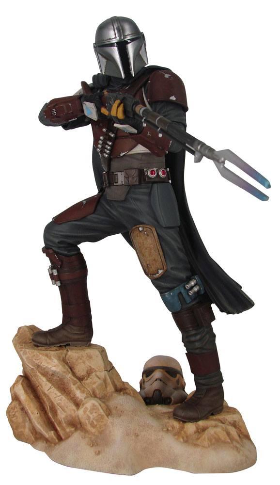 Star Wars The Mandalorian Pro 7
