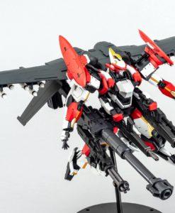 Full Metal Panic! Plastic Model Kit 1/48 ARX-8 Laevatein The Last Decisive Battle Ver. 18 cm