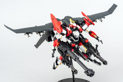 Full Metal Panic! Plastic Model Kit 1/48 ARX-8 Laevatein The Last Decisive Battle Ver. 18 cm