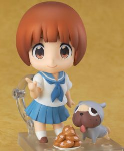 Kill la Kill Nendoroid Action Figure Mako Mankanshoku 10 cm