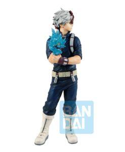 My Hero Academia Ichibansho PVC Statue Shoto Todoroki (I'm Ready!) 25 cm
