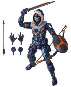 Black Widow Movie Marvel Legends Series Action Figure 2020 Taskmaster 15 cm