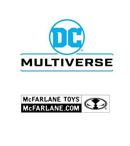 DC Multiverse Action Figure Collector Multipack Earth – 52 Batman VS Flash 18 cm