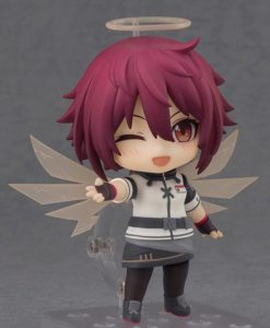 Arknights Nendoroid Action Figure Exusiai 10 cm