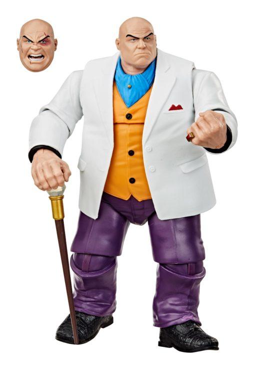 Marvel Retro Collection Action Figure Marvel's Kingpin 15 cm