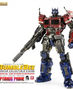 Transformers Bumblebee Premium Action Figure Optimus Prime 48 cm