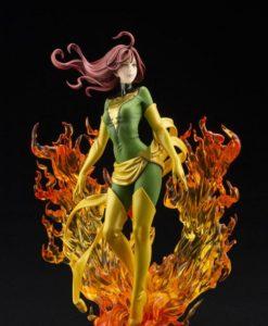Marvel Bishoujo PVC Statue 1/7 Phoenix Rebirth Limited Edition 23 cm
