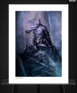 DC Comics Art Print Batman: Detective Comics #1006 46 x 61 cm - unframed