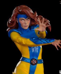 Marvel Comics BDS Art Scale Statue 1/10 Jean Grey 26 cm