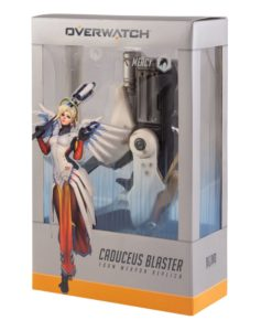 Overwatch Foam Replica 1/1 Mercy's Blaster 30 cm